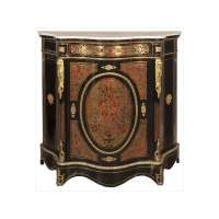 Boulle Credenza