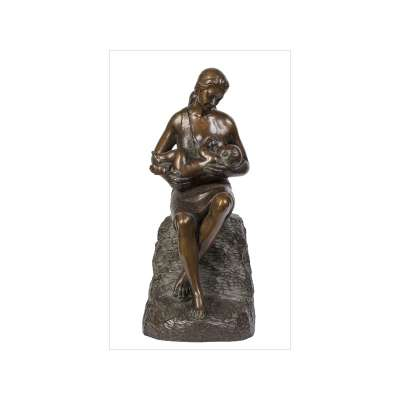 """Motherhood"" Bronze"