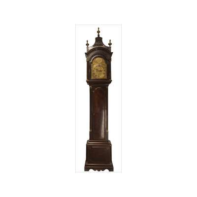 Robert & Peter Higgs Longcase / Grandfather Clock