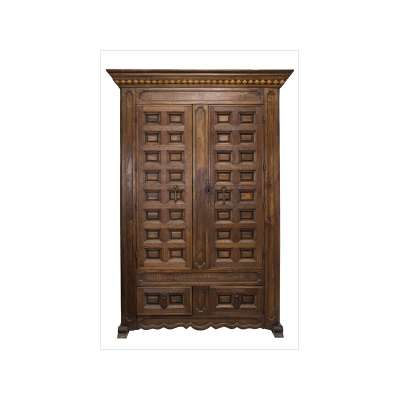 Spanish Cupboard or Armoire