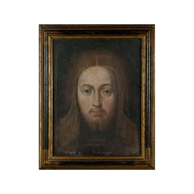 The Face of Christ (Veraimago Salvatoris)