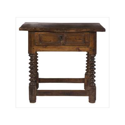 Spanish Shoemaker's Table