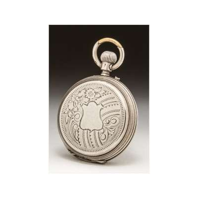 Sanchez Pocket Watch